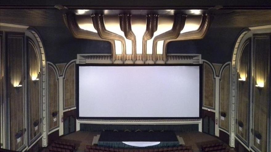 El Teatro Español de Tetuán se muere