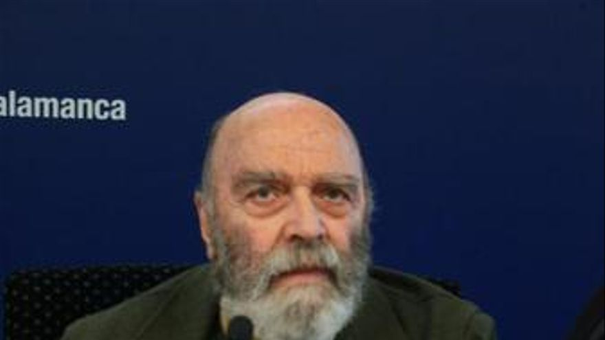 Luis de Pablo presidente del jurado Premio de Composición AEOS-Fundación BBVA