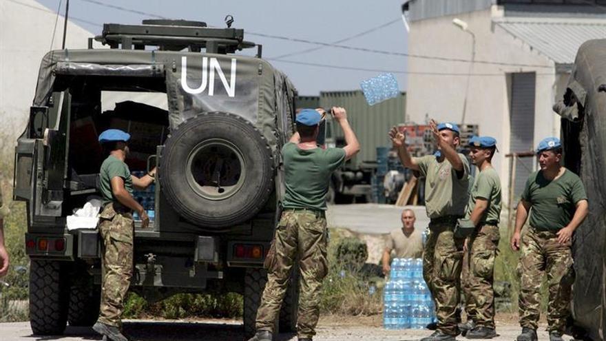 La ONU busca cómo adaptar sus misiones de paz a la amenaza terrorista