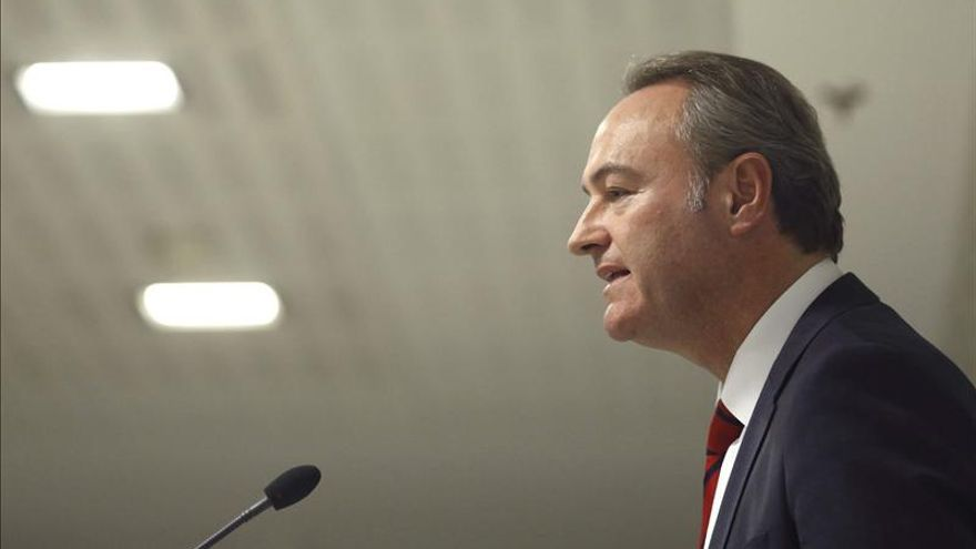 Fabra propone que un tercio de los diputados sean de elección directa
