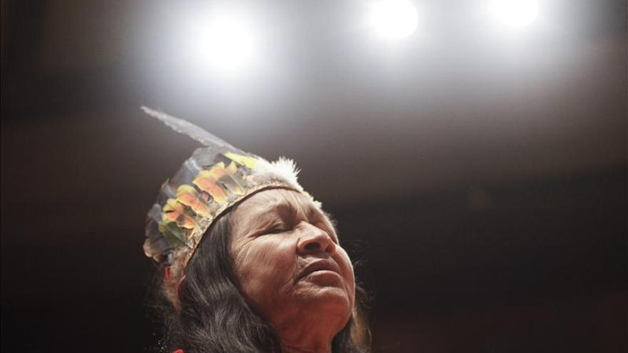La ONU pide a Venezuela investigar y castigar agresiones contra indígenas