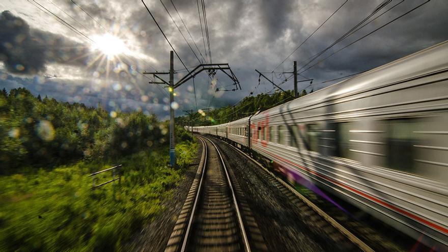 Un viaje en el Transiberiano: todo lo que necesitas saber