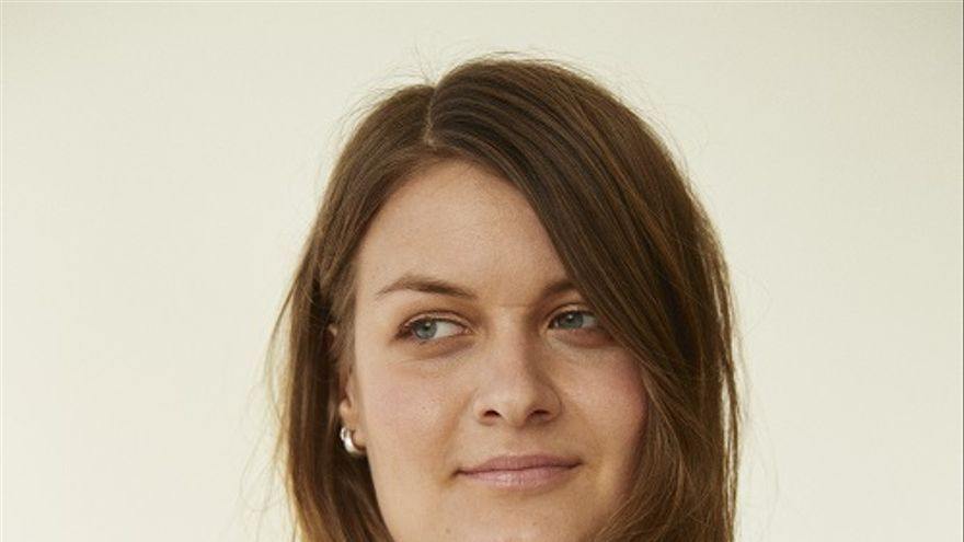 Liva, activista y superviviente de una violación  © Petra Kleis