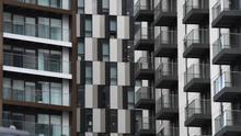 La generación del alquiler en Reino Unido tendrá problemas para pagar su vivienda cuando llegue a la jubilación