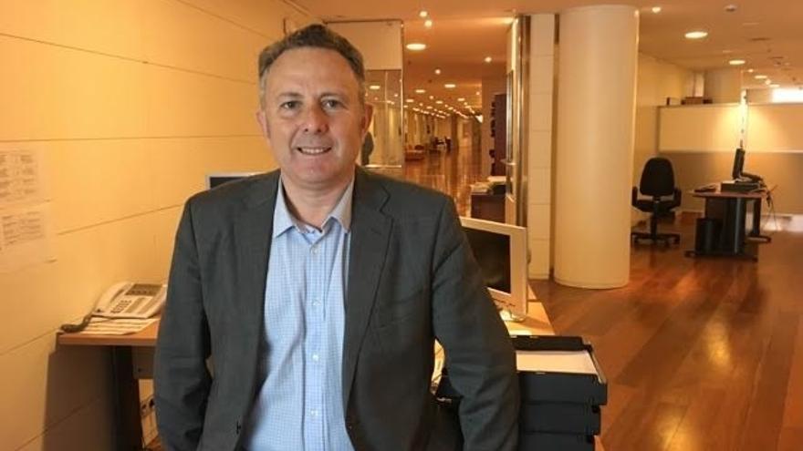 """Compromís pide cuentas al Gobierno por """"puertas giratorias"""" de ex altos cargos de Defensa"""