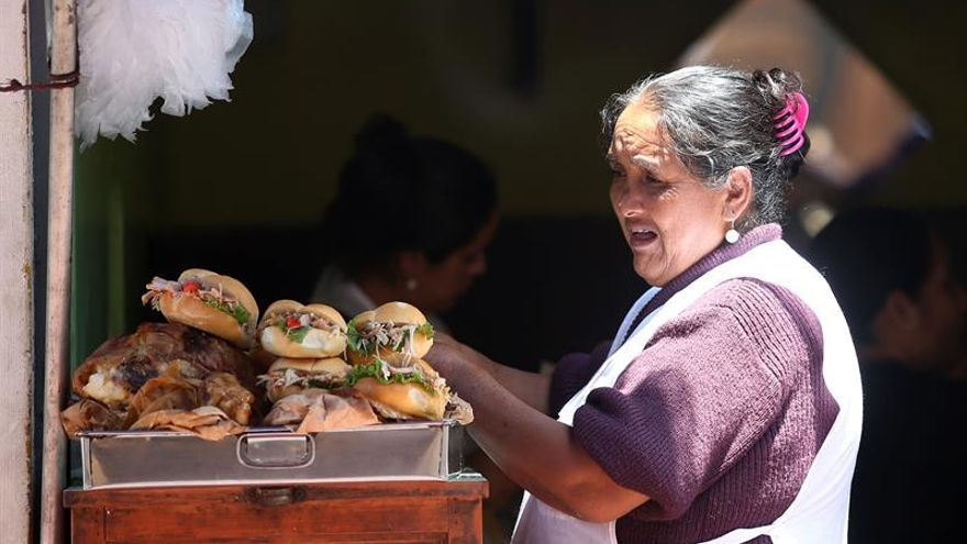 """Latinoamérica y el Caribe afrontan el """"abrupto"""" incremento del desempleo"""