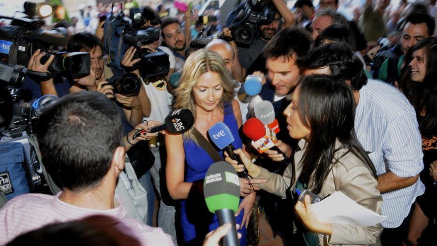 El alcalde de los Yébenes dice tener la conciencia tranquila por el caso del vídeo