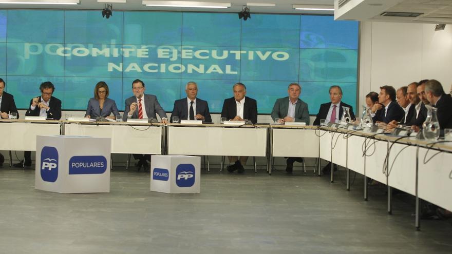 'Génova' recuerda a Bauzá que el congreso del PP en Baleares se celebrará tras las generales