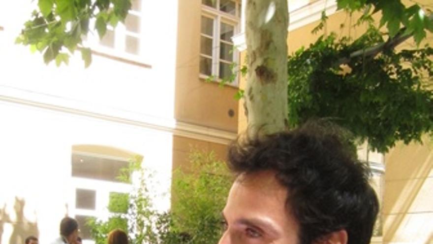 Joao Ribeiro