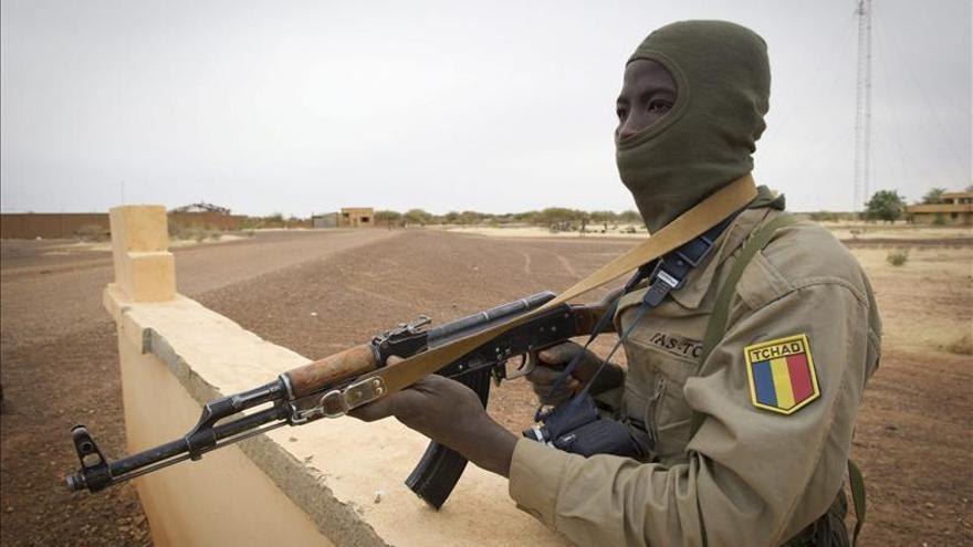 África busca recaudar 450 millones de dólares para la misión militar de Mali