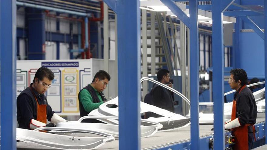 La empresa española Gestamp inaugura su cuarta planta en México