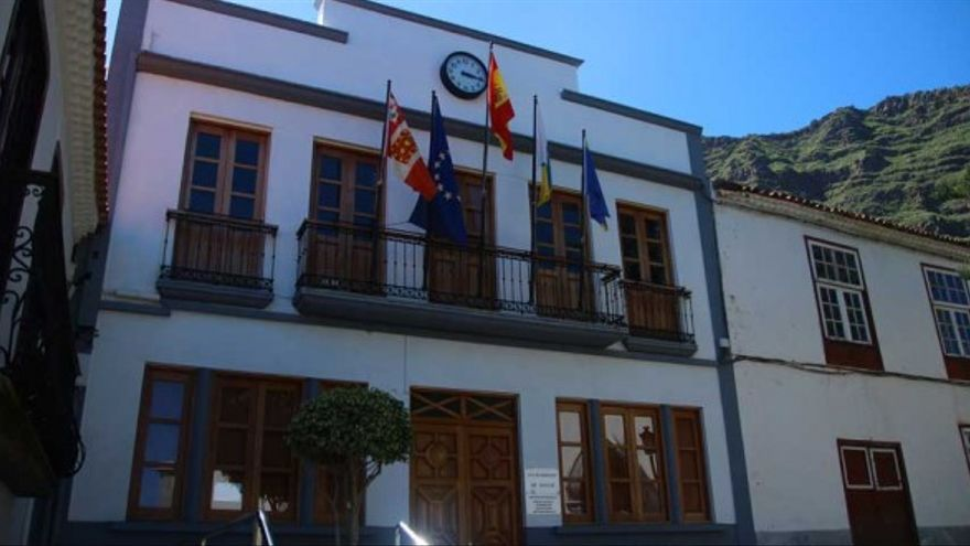 Ayuntamiento de Agulo