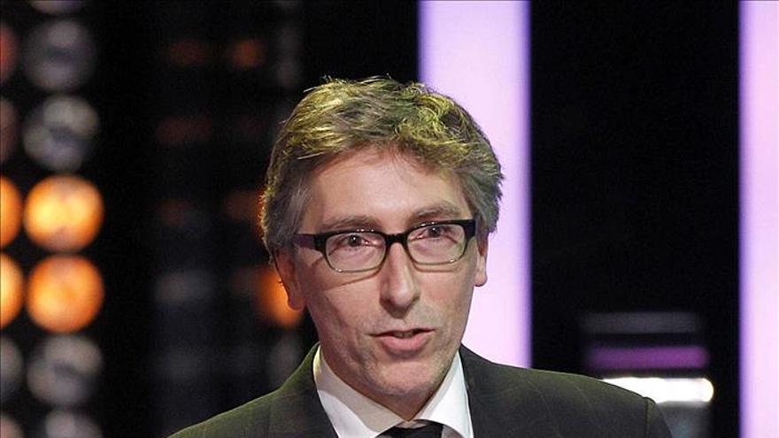 """David Trueba, Goya al mejor director por """"Vivir es fácil con los ojos cerrados"""""""
