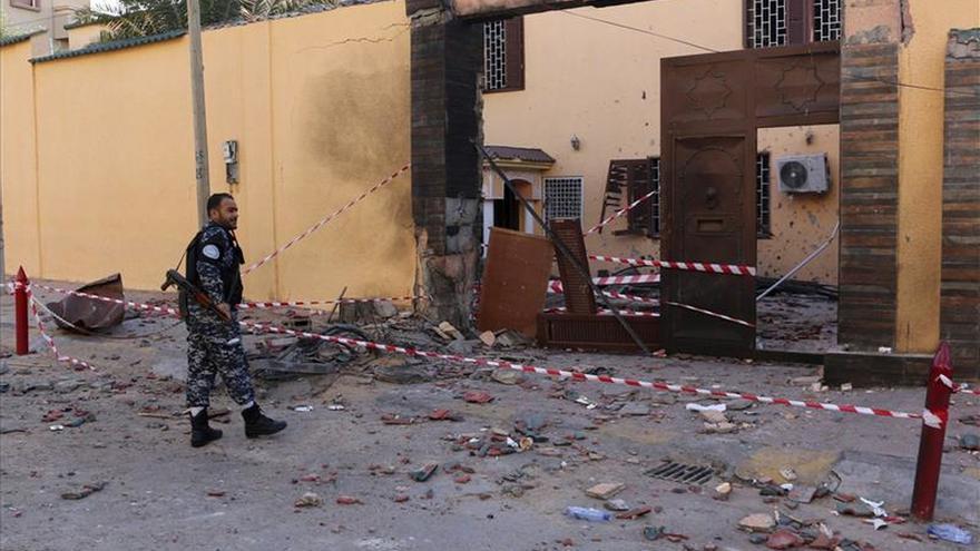 Muere una veintena de personas en los últimos ataques en el este de Libia