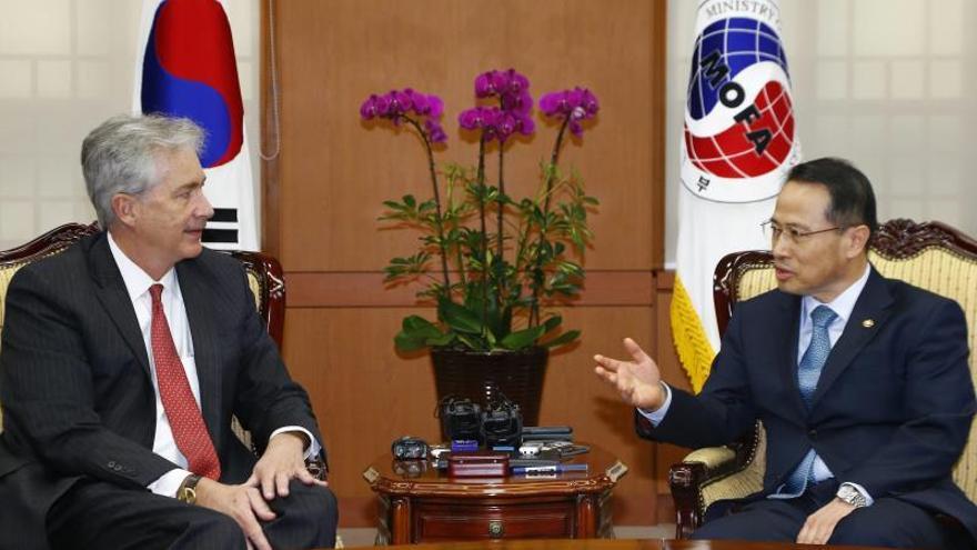 """EEUU expresa su preocupación ante posibles """"provocaciones"""" de Corea del Norte"""