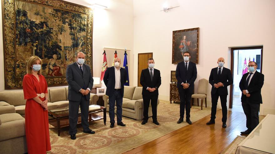 Acuerdo para la Reconstrucción de Castilla-La Mancha