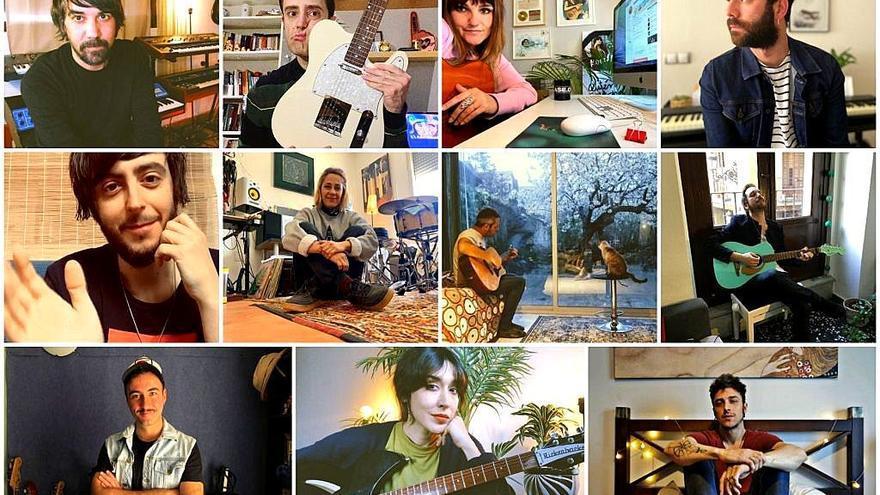 Las 'Sesiones Movistar+' se adaptan a la cuarentena con conciertos 'In Da House' desde el viernes