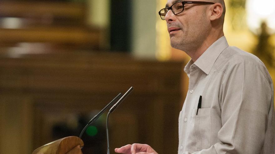 """Podemos ve """"lamentable"""" que Sánchez sólo acepte un debate electoral: """"¡Qué pena!"""""""