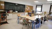 Estos son los servicios esenciales en centros públicos de enseñanza no universitaria de cara al 8M