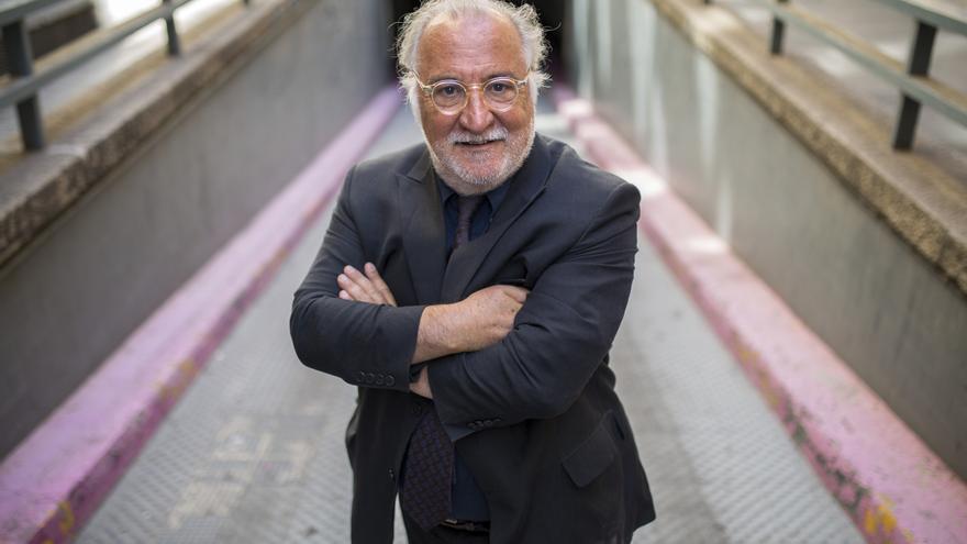 Pere Navarro, director de la DGT