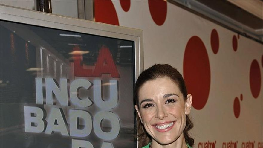 Raquel Sánchez Silva vuelve a la televisión ayudando a emprendedores
