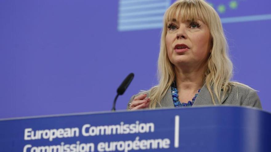 La propuesta de Bruselas para emisiones diesel sale adelante en la Eurocámara