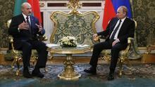 Bielorrusia pide el levantamiento total de las sanciones de la UE