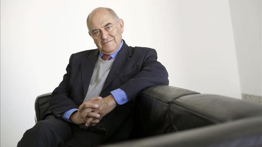 José Antonio Marina, autor de 'Biografía de la humanidad'