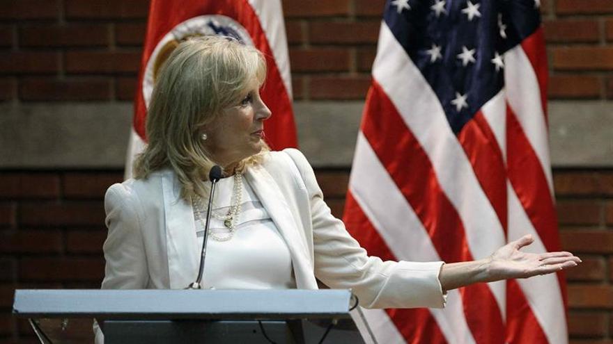 La esposa de Biden liderará la delegación de EE.UU. en la inauguración de la ampliación del Canal de Panamá