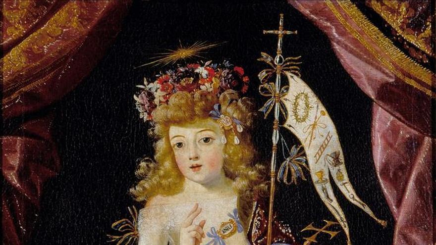 Lisboa exhibe las obras de Josefa de Óbidos, impulsora del barroco luso