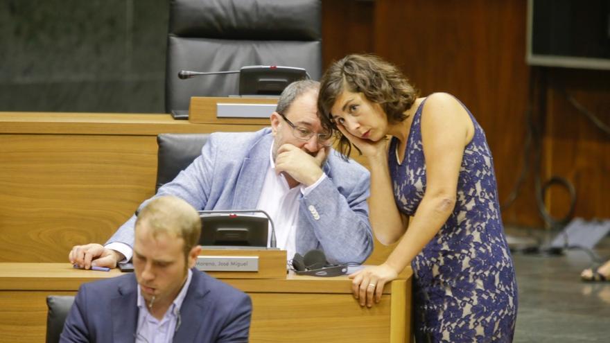 El Parlamento pide un informe de fiscalización sobre las partidas destinadas a la enseñanza privada y concertada