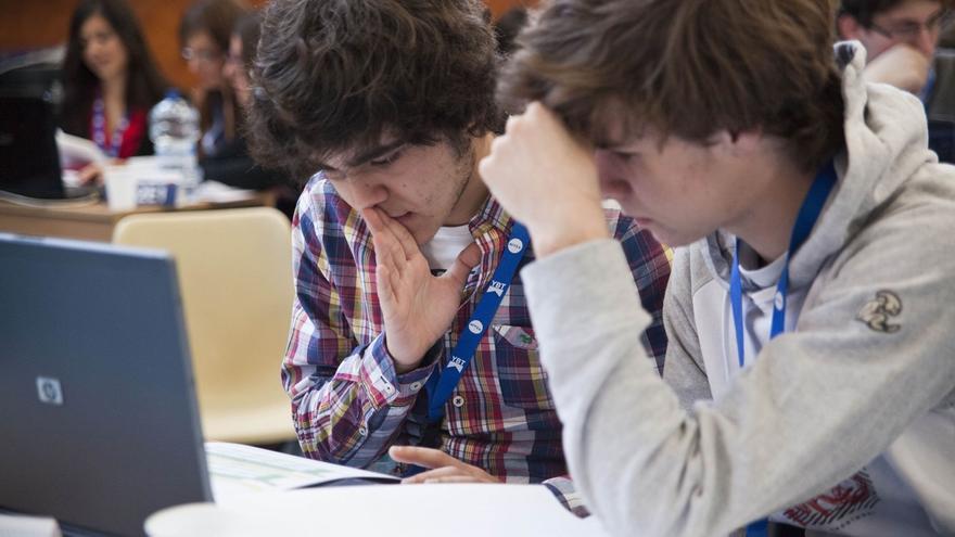 Los jóvenes vascos, los más dispuestos a cambiar de país para mejorar laboralmente
