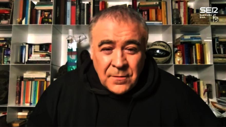 Antonio García Ferreras en 'Buenismo bien'