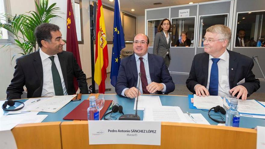 El Comité de las Regiones pide medios para la cooperación euromediterránea