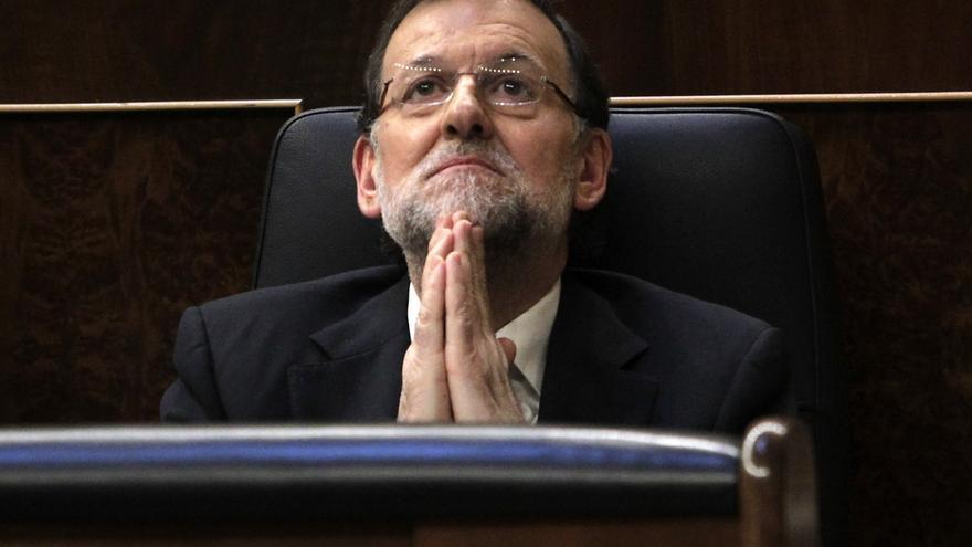 El Congreso vuelve a rechazar la investidura de Rajoy sin cambios: 180 diputados en contra por 170 a favor