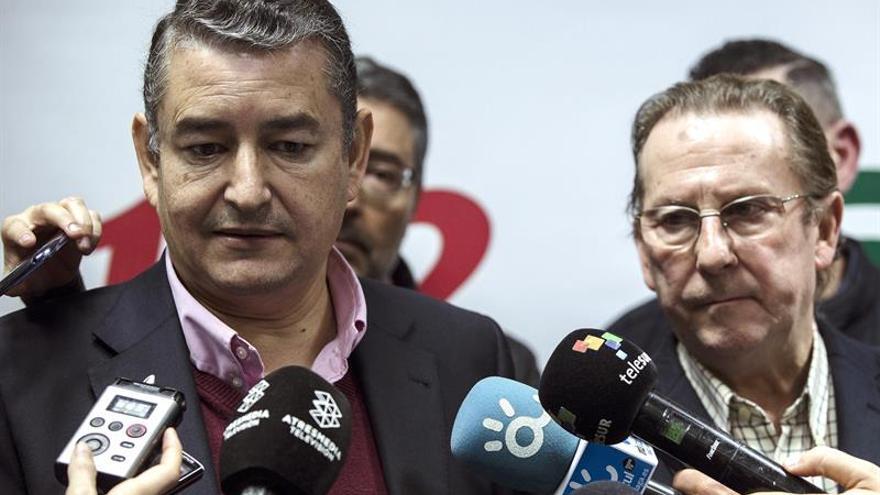 """Sanz espera un cierre """"inminente"""" del acuerdo con Arabia Saudí para Navantia"""
