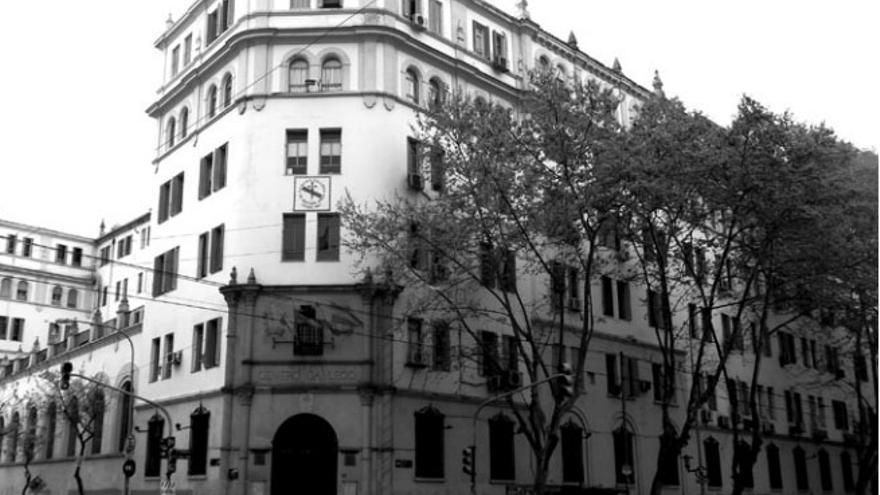 Centro Gallego de Buenos Aires