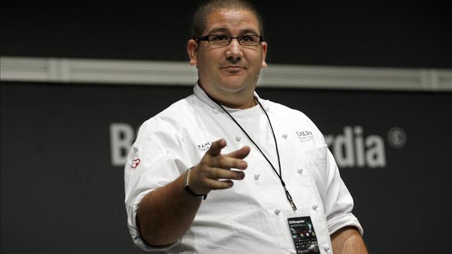 ElBulli revive en una cena creada por 22 estrellas Michelin
