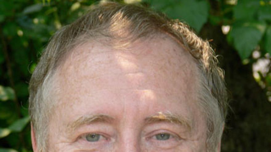 El investigador Scott Fahlman