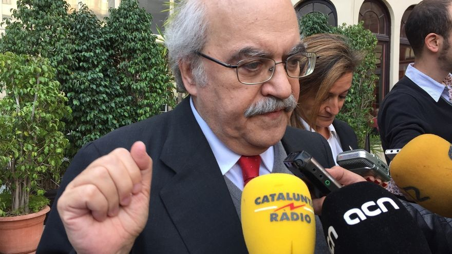 """El Govern denunciará al Gobierno si las condiciones del FLA incluyen """"criterios políticos"""""""