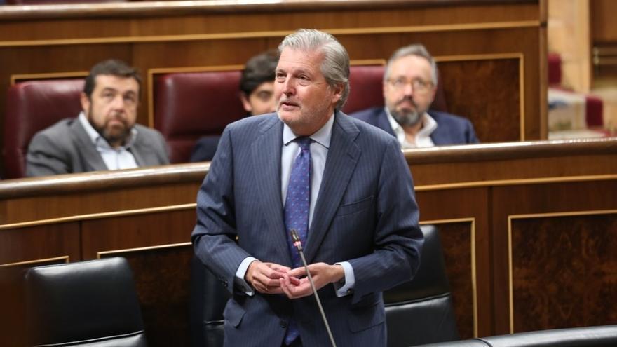 """Méndez de Vigo afea a Guardiola que opine """"sin saber"""" de la crisis en Cataluña:""""Es como mi opinión sobre física nuclear"""""""
