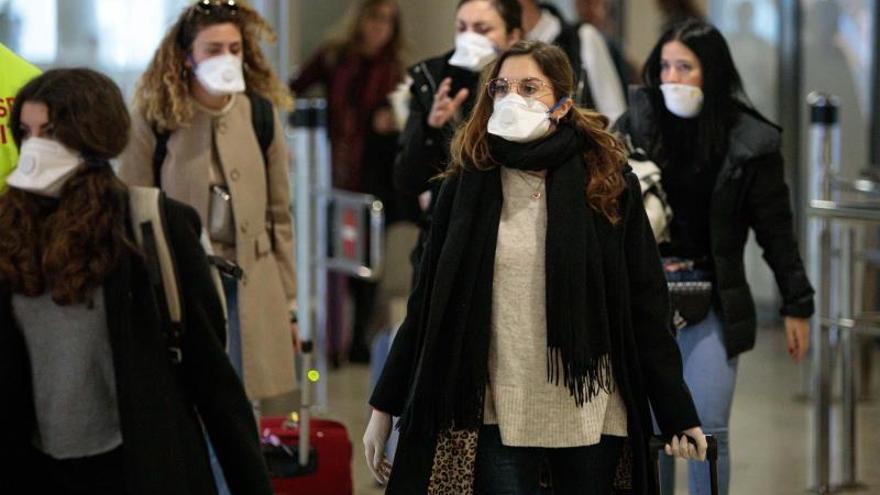Pautas para afrontar con calma el malestar psicológico del coronavirus
