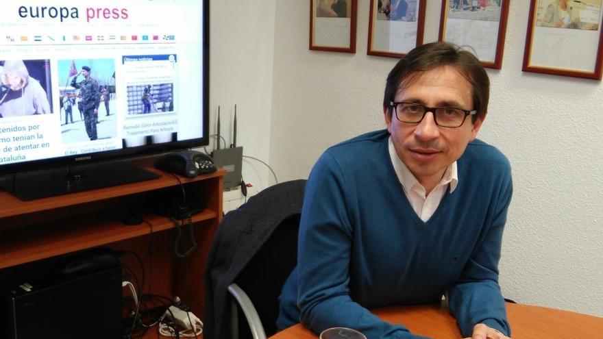 Dirigente de UPyD, sorprendido ante las noticias sobre la apertura de un expediente para expulsar a Irene Lozano
