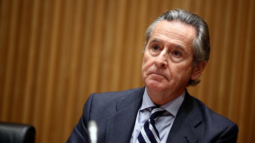 Bankia pide al juez que le autorice a renovar el servidor de los correos de Blesa para que no se pierdan