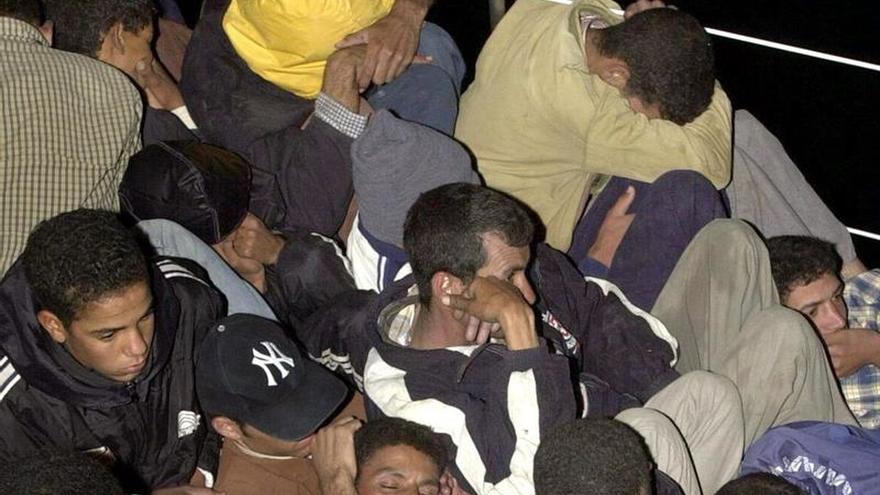 Detienen en Perú a 32 inmigrantes de Haití, Senegal, Ghana y Gabón