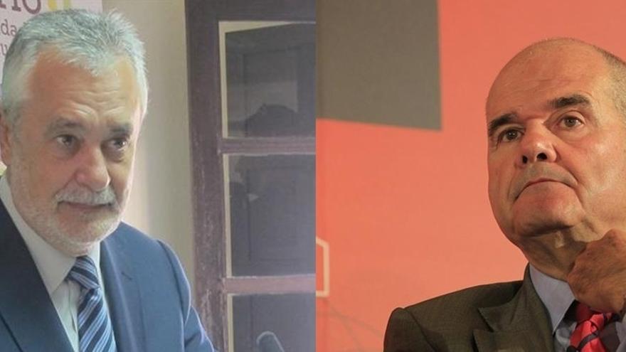 La defensa de Griñán estudia pedir la comparecencia voluntaria del senador ante el TS