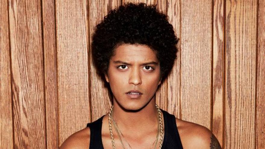 Bruno Mars / BM