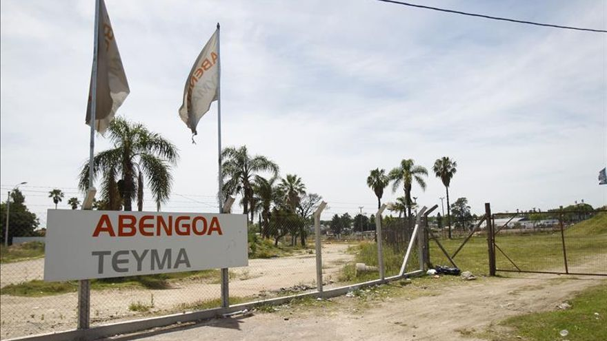 El Gobierno de Uruguay confía en la solvencia de la española Abengoa en el país