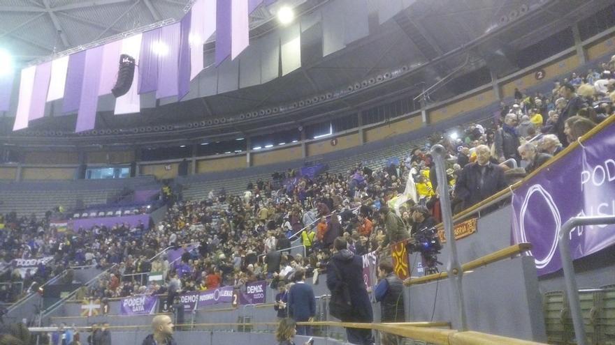 La Comisión de Garantías de Podemos ratifica la apertura de expediente disciplinario a Olga Jiménez