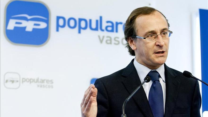 El PP defiende que la estabilidad de la Corona es un elemento que debemos cuidar